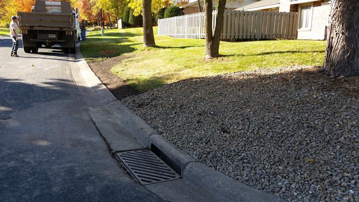 Drain Tile Contractors | Property Water Drainge Services